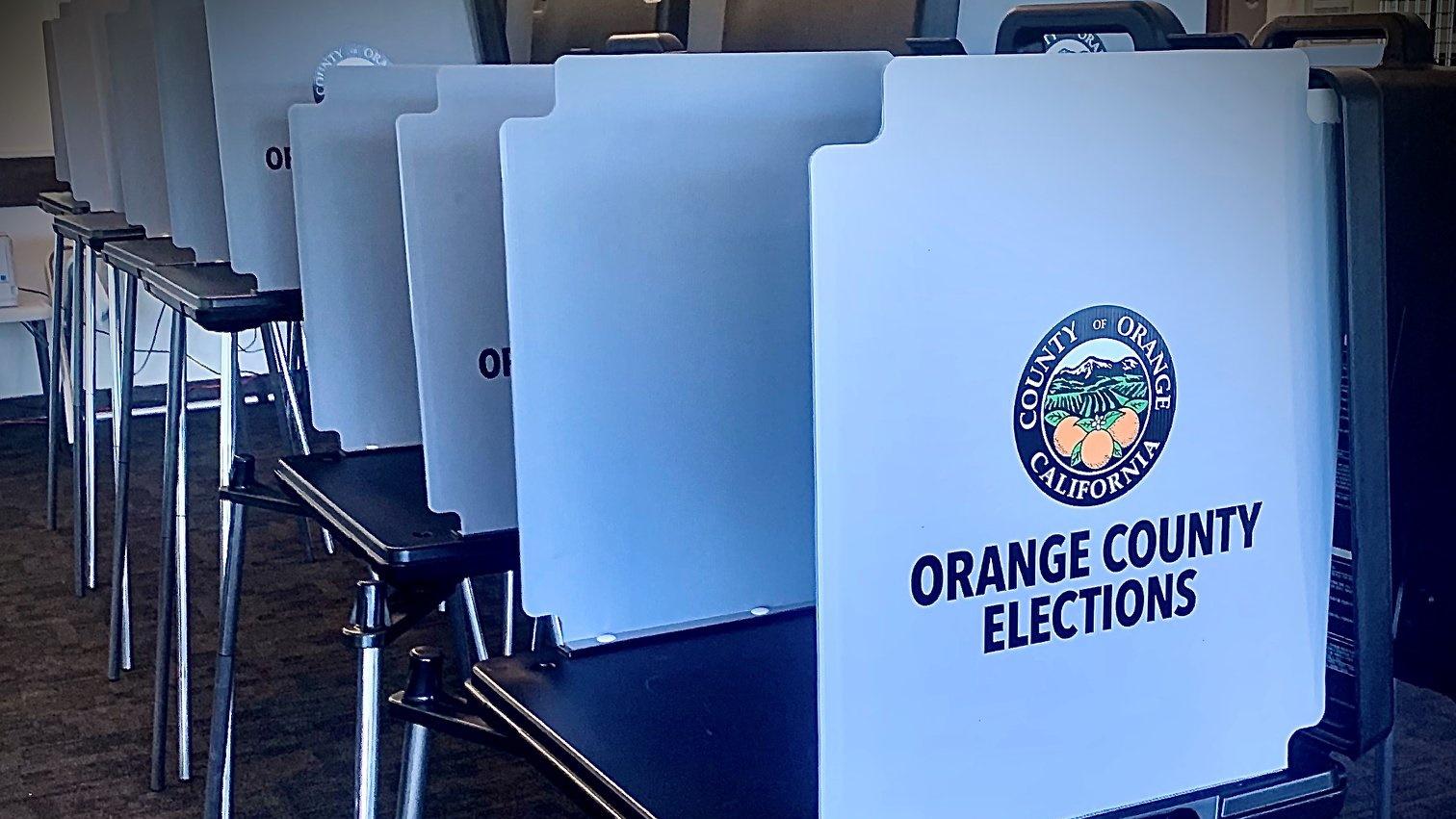oc elections